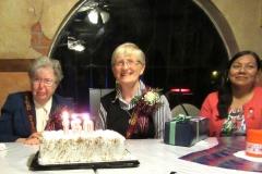 Sisters Celebrate in Alamo, Texas