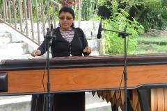Sr Maria Mendez - Marimba