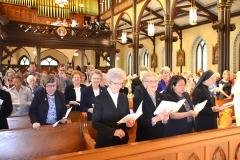 Sisters of Charity Galveston Mass
