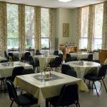 Retreat Dining Room