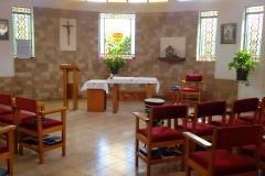St. Bakhita Chapel