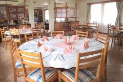 St. Bakhita Dining Room