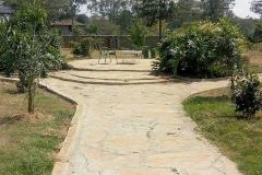 St. Bakhita Garden