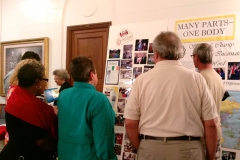 Photo from the OPEN House